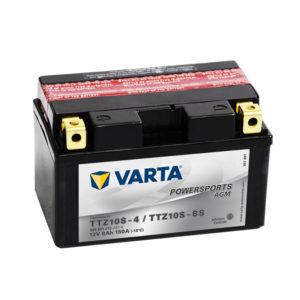 Varta - Agm TTZ10S-BS (TTZ10S-4) 508901015