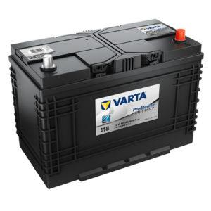 batteria varta 12v 110ah