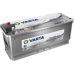 batteria varta 12v 140ah