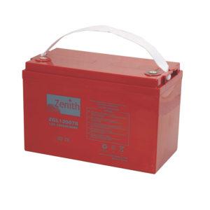 batteria AGM 12V 100ah