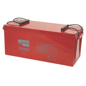 batteria AGM 12V 210ah