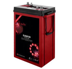batteria 6v 410ah