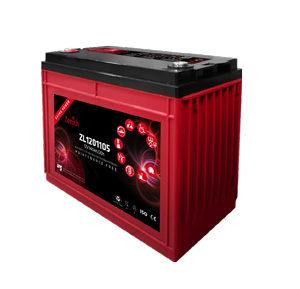 batteria 12V 140ah ZL1201105 12V 140AH