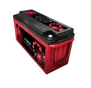 batteria 12V 160ah ZL1201115 12V 160AH