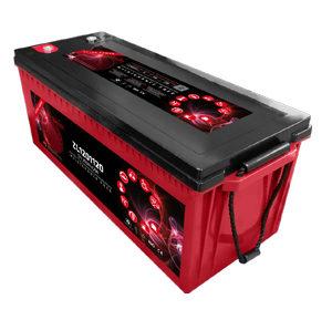 batteria 12V 200ah ZL1201120 12V 200AH