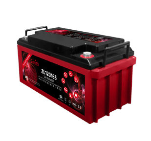 batteria 12V 65ah ZL120165 12V 65AH