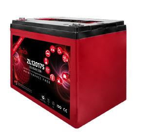 batteria 12V 85ah ZL120175 12V 85AH