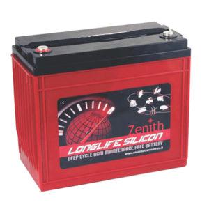 Batterie AGM Golf cart