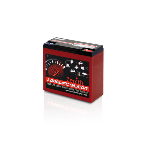 Batterie agm Golf cart 12v 26ah