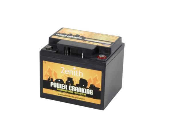 batteria 12v 44ah agm zpc120040