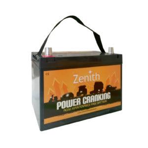 batteria 12V 65ah agm zpc120051