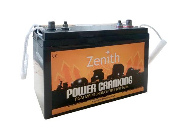 batteria 12v 110ah agm zpc120075