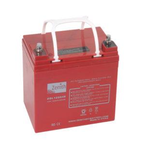 batteria AGM 12v 35ah