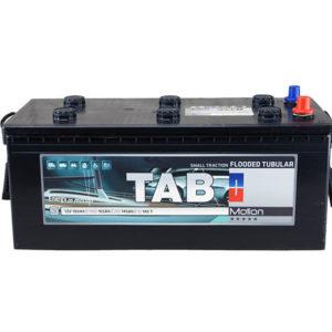 TAB Batterie piombo acido DEEP CYCLE 145T 12V 165Ah