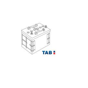 batteria tab gel 12v 105 ah