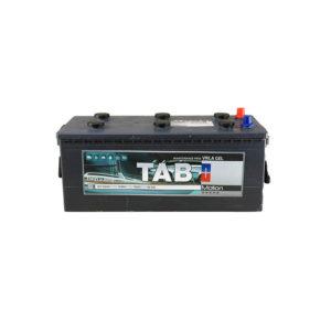batteria tab gel 12v 130 ah