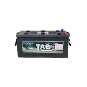 batteria tab gel 12v 180ah