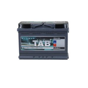 batteria tab gel 12v 50ah