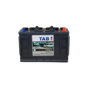 batteria tab gel 12v 100 ah