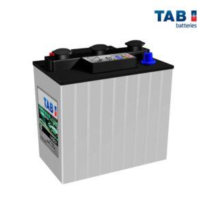batteria tab gel 6V