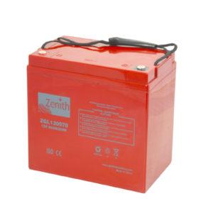 batteria AGM 12V 80ah