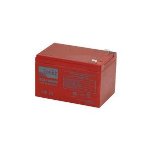 batteria AGM 12v 12ah