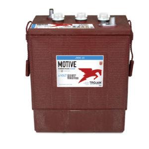 Trojan J305G-AC 6V 315 Ah batteria 6v 315ah