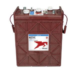 Trojan J305P-AC 6V 330 Ah batteria 6v 330ah