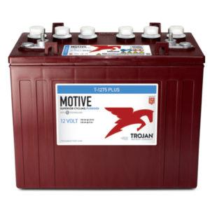 Trojan T1275 12V 150 Ah Batterie Trojan t1275