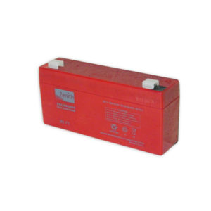 Batterie sigillate AGM ZGL060005 6V 3,20Ah
