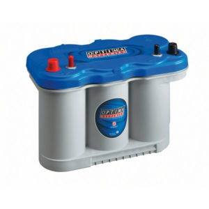 Batterie Optima Blue Top