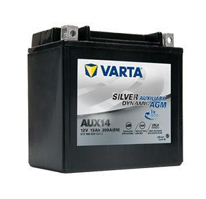 Silver Dynamic Ausiliaria 12V 13Ah Aux14 513106020