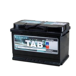 TAB Batterie DEEP CYCLE 55 AGM 12V 70Ah