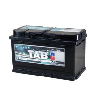 TAB Batterie DEEP CYCLE 60 AGM 12V 80Ah