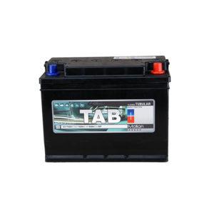 TAB Batterie piombo acido DEEP CYCLE 90T 12V 110Ah