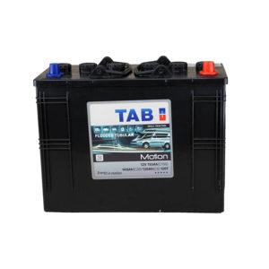 TAB Batterie piombo acido DEEP CYCLE 120T 12V 140Ah