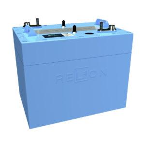 Batterie Litio Golf cart