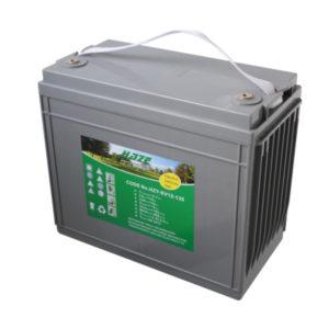 batteria al gel deep cycle 12v 160 ah