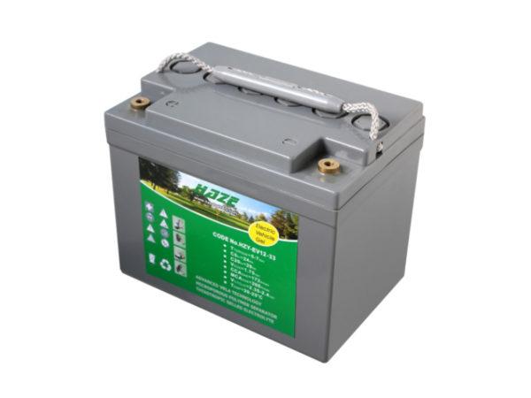 batteria al gel deep cycle 12v 36 ah