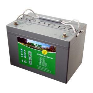 batteria al gel deep cycle 12v 55 ah