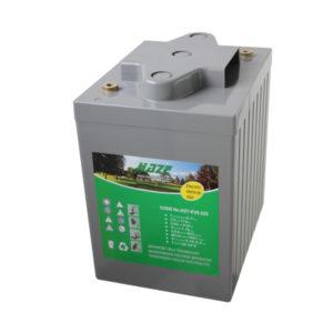 Batterie per pulizie industriali Gel