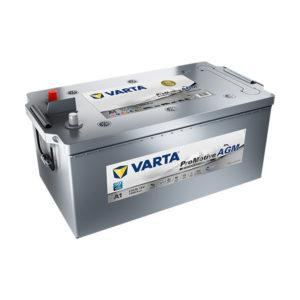 Varta promotive AGM A1 12V 210AH 710901120