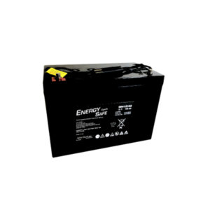 Batterie sigillate AGM Energy Safe 12V 108ah Cyclic