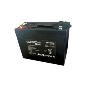 Batterie sigillate AGM Energy Safe 12V 91.2ah Cyclic