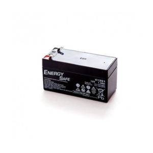 Batterie sigillate AGM Energy Safe 12V 1,3ah
