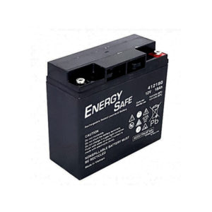 Batterie sigillate AGM Energy Safe 12V 18ah