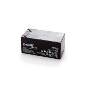 Batterie sigillate AGM Energy Safe 12V 3ah
