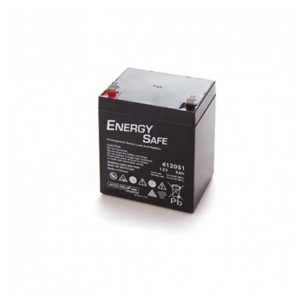 Batterie sigillate AGM Energy Safe 12V 5ah