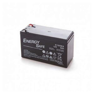 Batterie sigillate AGM Energy Safe 12V 9ah