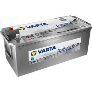 Varta promotive EFB B90 12V 190AH 690 500 105